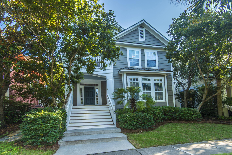132 Etiwan Park Street Charleston $607,000.00