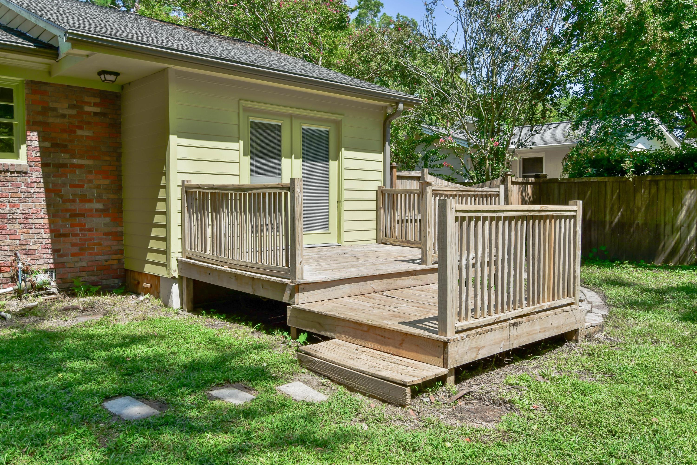 Jasper Terrace Homes For Sale - 1407 Hindman, Mount Pleasant, SC - 2