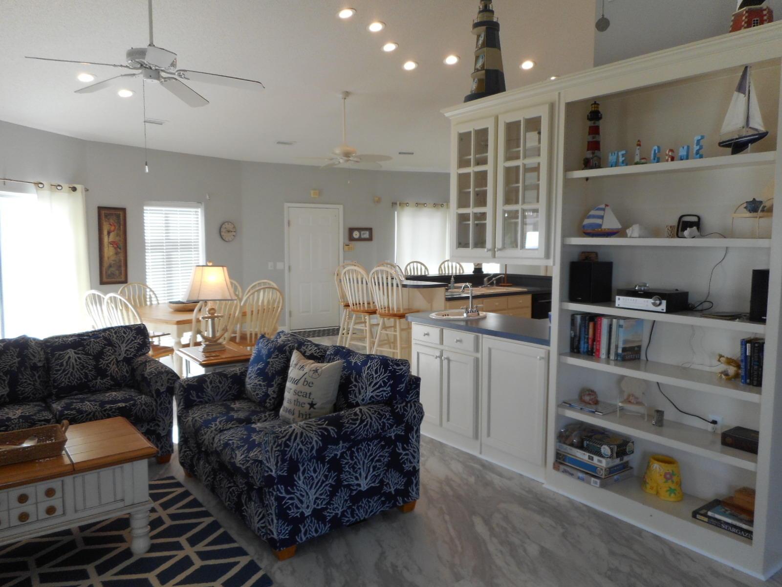 Beachfront Homes For Sale - 1506 Palmetto, Edisto Beach, SC - 2