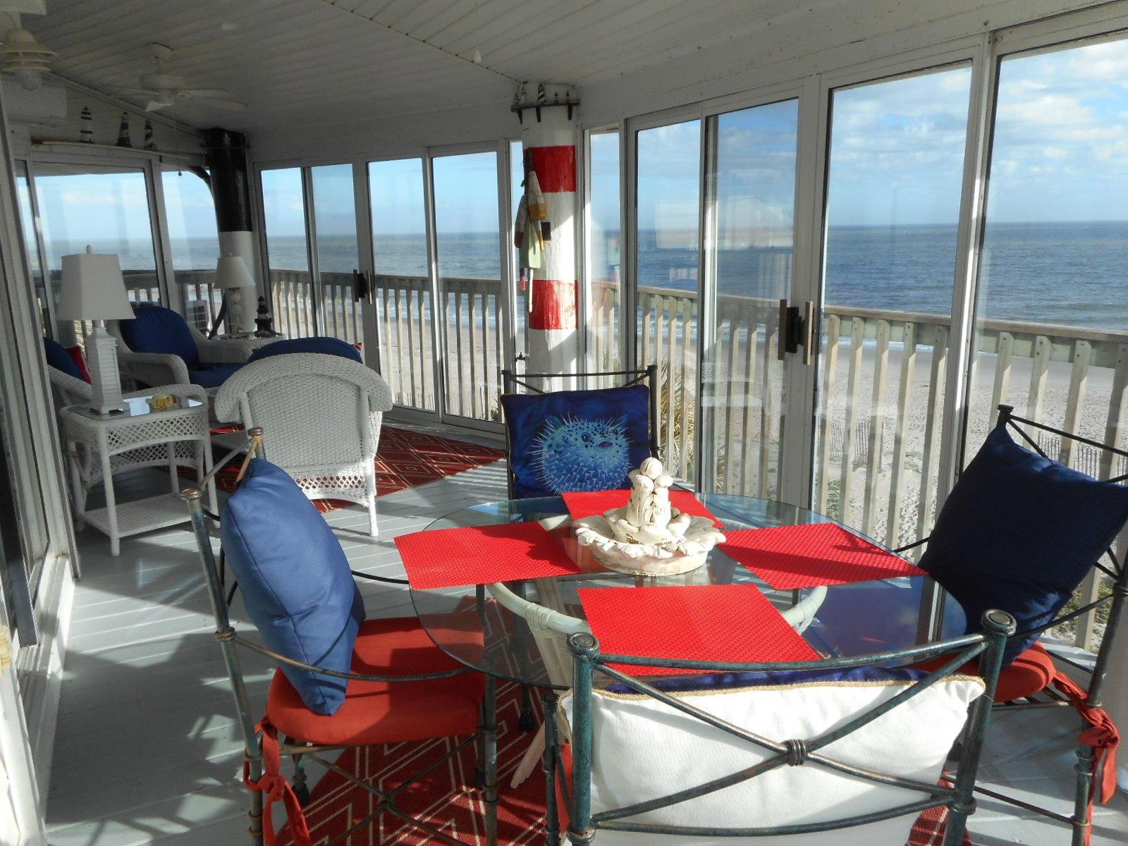 Beachfront Homes For Sale - 1506 Palmetto, Edisto Beach, SC - 0