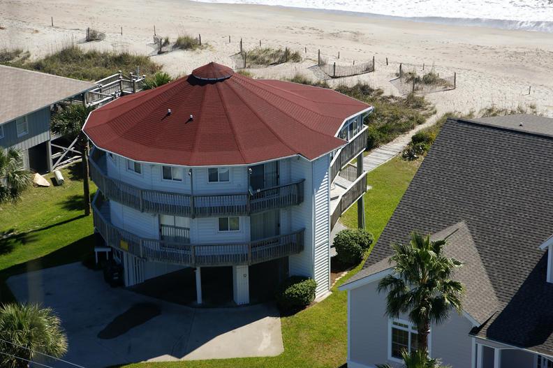 Beachfront Homes For Sale - 1506 Palmetto, Edisto Beach, SC - 14