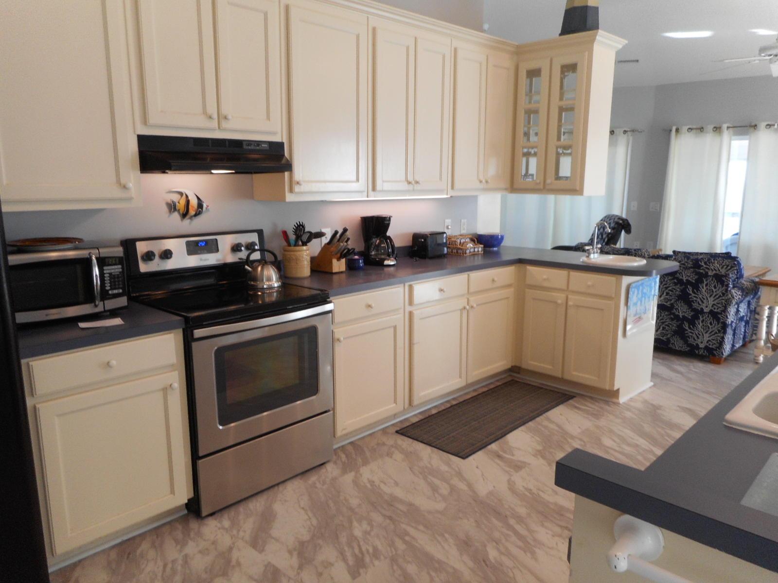 Beachfront Homes For Sale - 1506 Palmetto, Edisto Beach, SC - 20