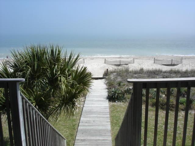 Beachfront Homes For Sale - 1506 Palmetto, Edisto Beach, SC - 29