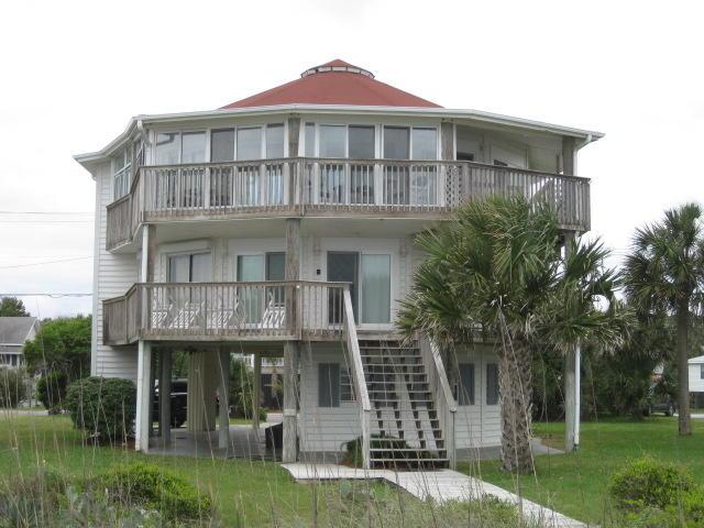 Beachfront Homes For Sale - 1506 Palmetto, Edisto Beach, SC - 30