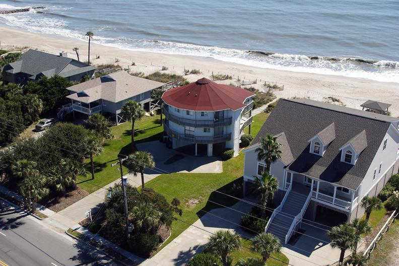 Beachfront Homes For Sale - 1506 Palmetto, Edisto Beach, SC - 31