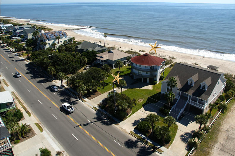 Beachfront Homes For Sale - 1506 Palmetto, Edisto Beach, SC - 32