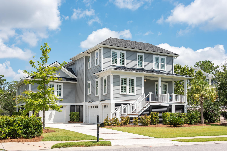 Charleston Address - MLS Number: 19023029