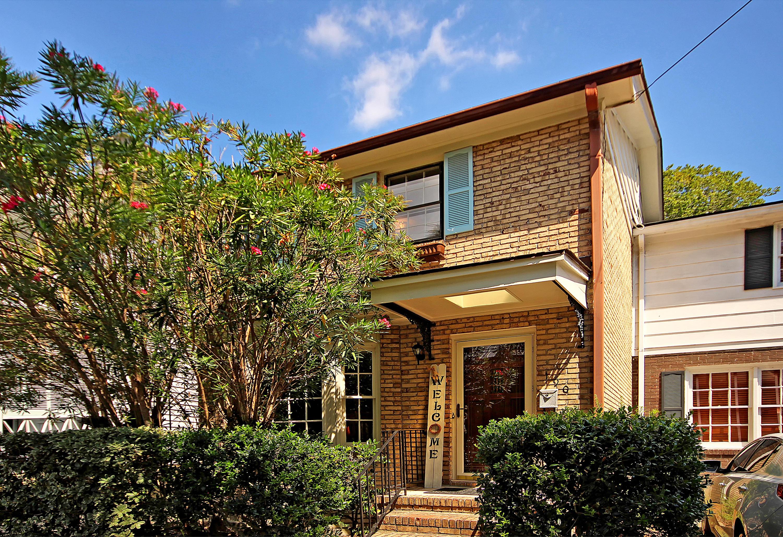 190 Queen Street Charleston $589,700.00