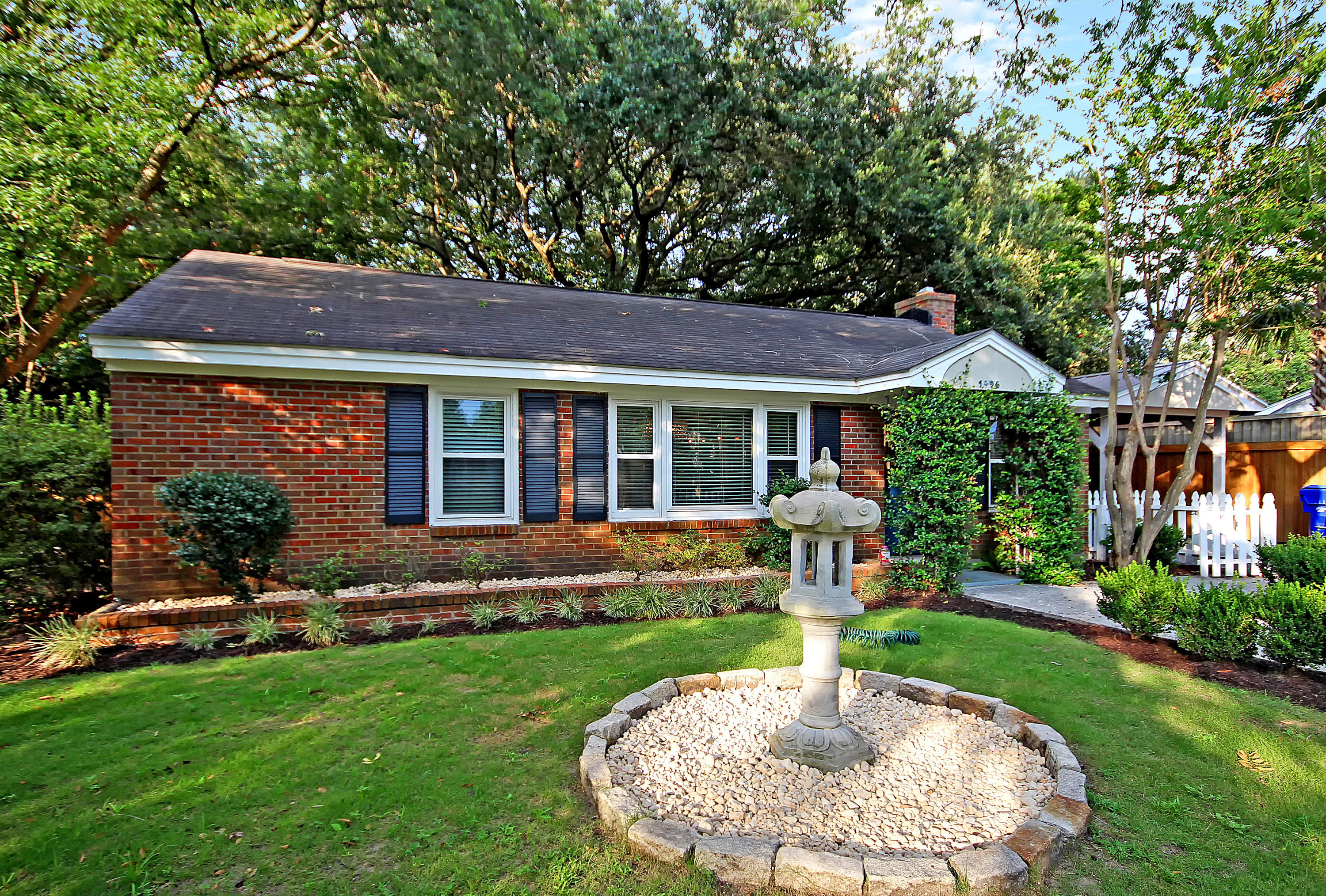 Old Mt Pleasant Homes For Sale - 1496 Indian, Mount Pleasant, SC - 12