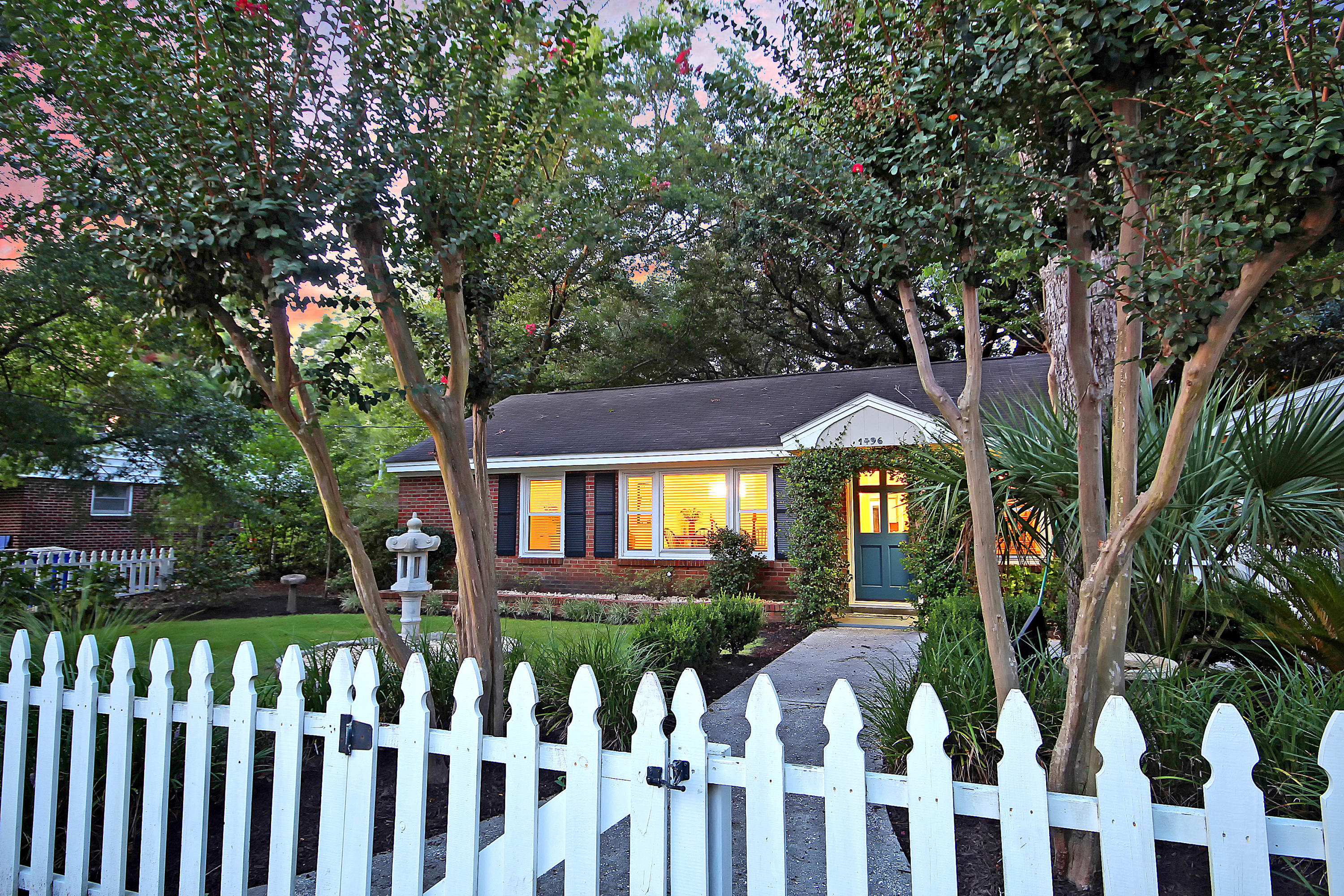 Old Mt Pleasant Homes For Sale - 1496 Indian, Mount Pleasant, SC - 13