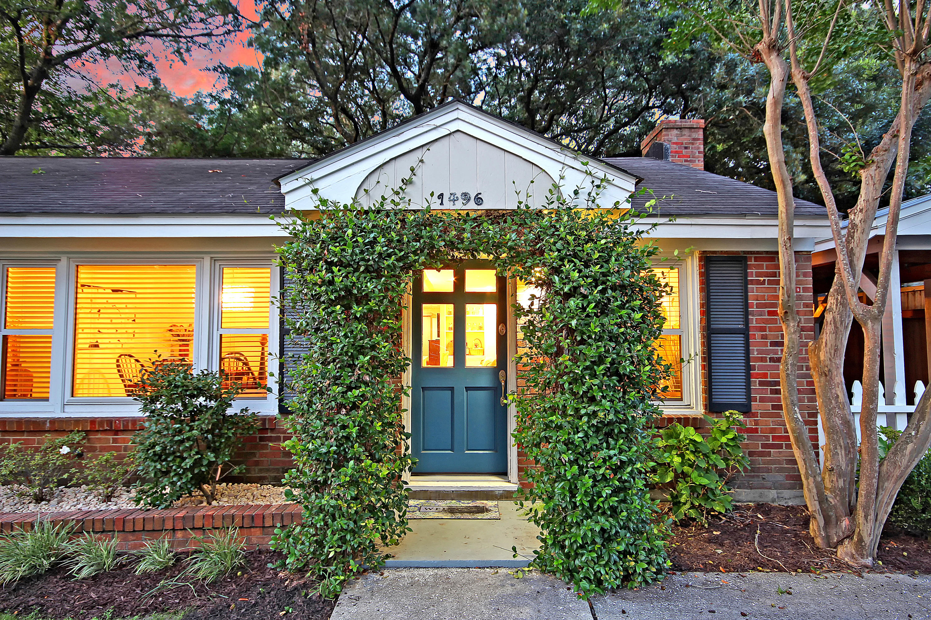 Old Mt Pleasant Homes For Sale - 1496 Indian, Mount Pleasant, SC - 0