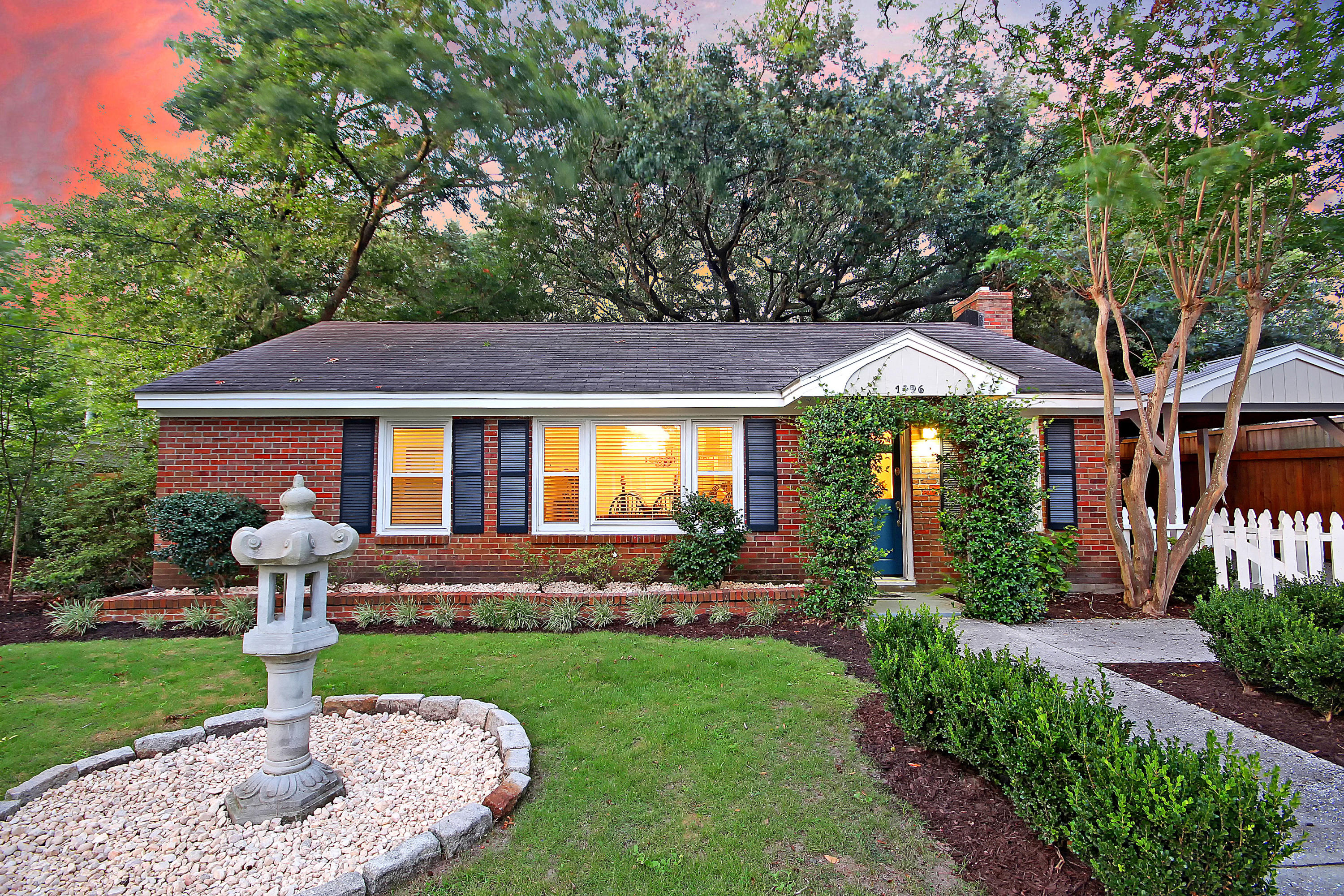 Old Mt Pleasant Homes For Sale - 1496 Indian, Mount Pleasant, SC - 3