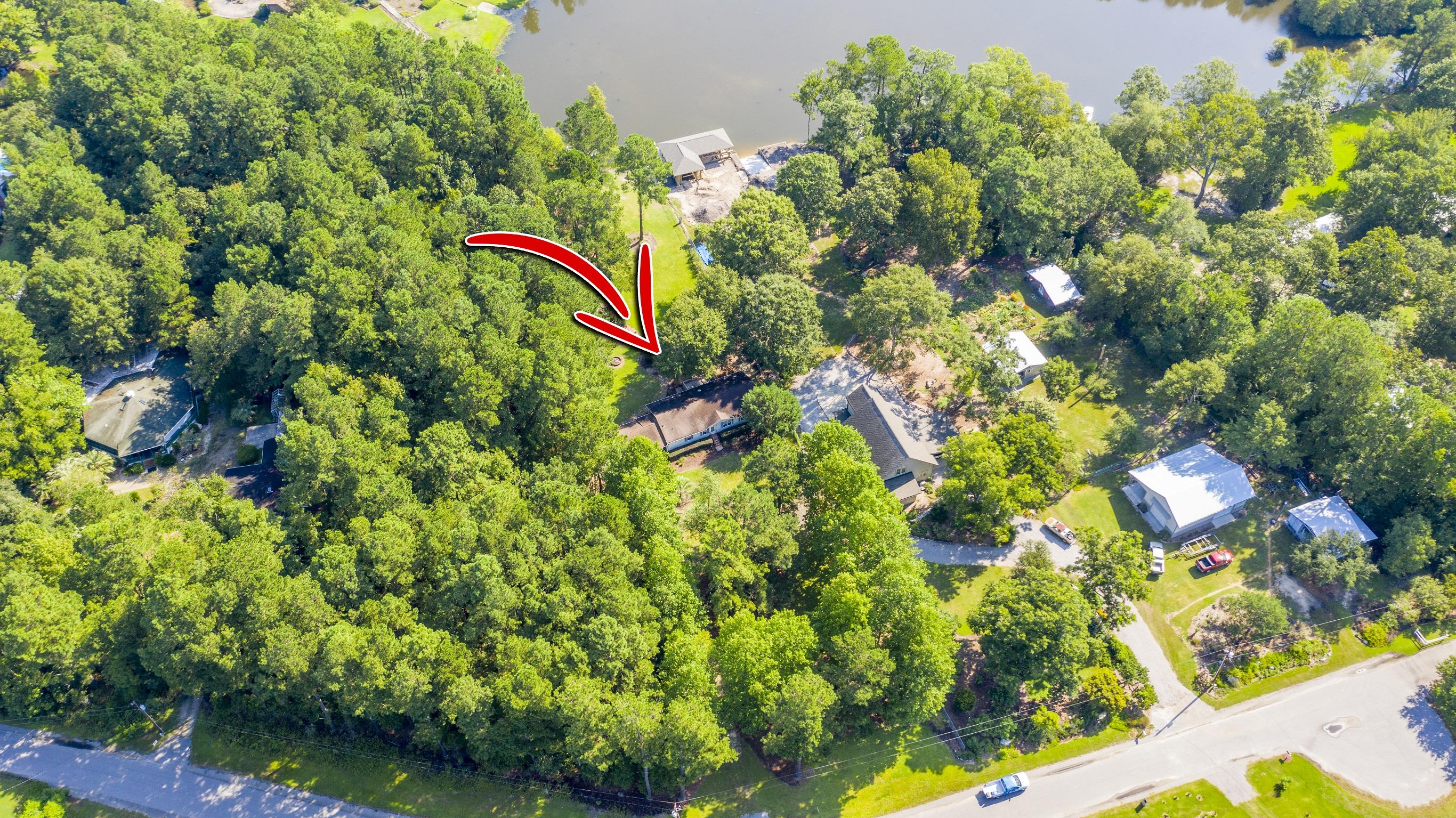 Plantation II Homes For Sale - 155 Meredith, Eutawville, SC - 1