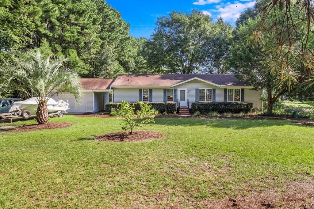 Plantation II Homes For Sale - 155 Meredith, Eutawville, SC - 40