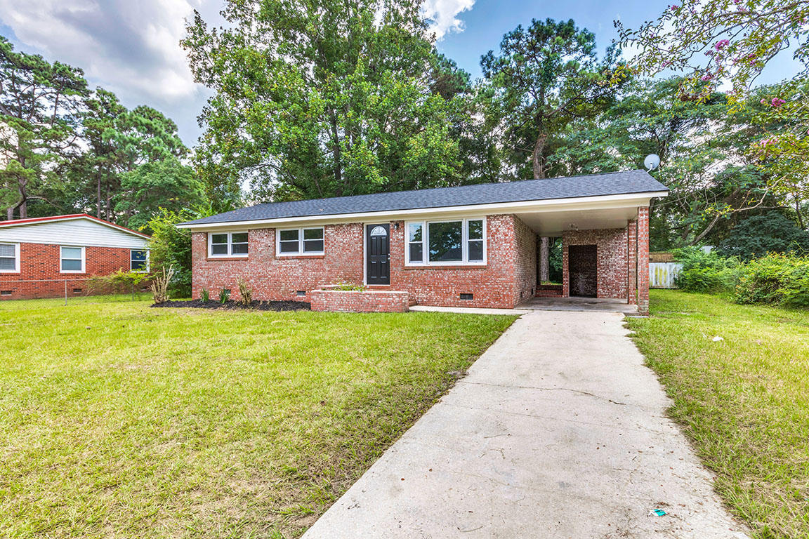 Sedgefield Section I Homes For Sale - 121 Elmora, Goose Creek, SC - 2
