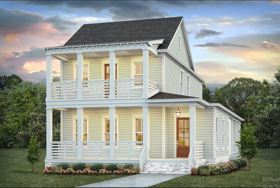 Midtown Homes For Sale - 1563 Low Park, Mount Pleasant, SC - 26