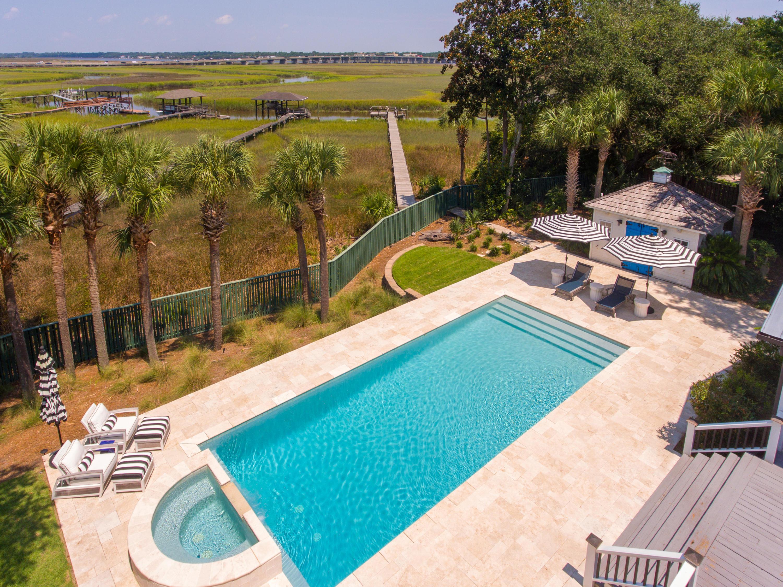 Ashley Harbor Homes For Sale - 1588 Spinnaker, Charleston, SC - 55