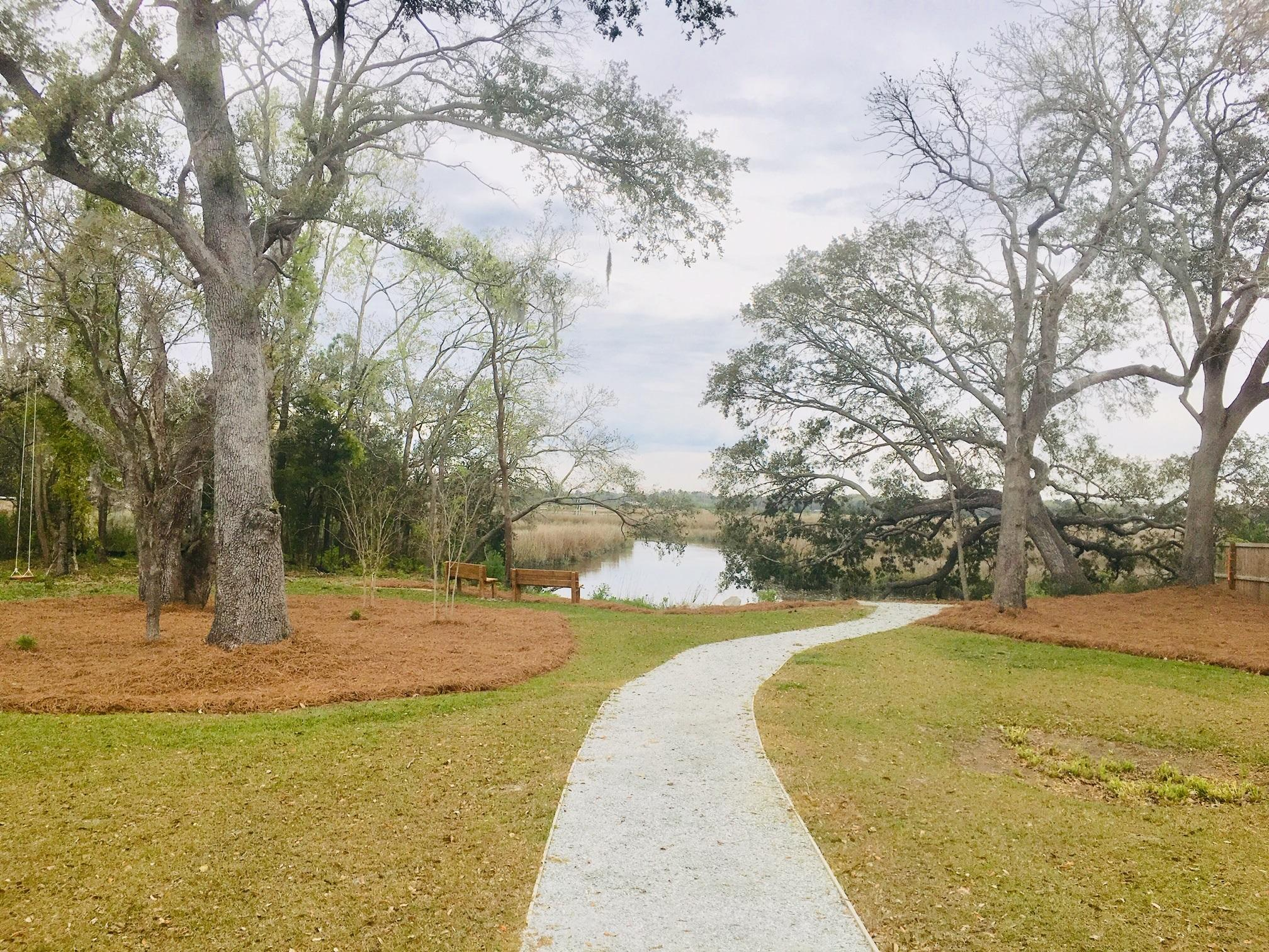 Church Creek Landing Homes For Sale - 2305 Town Woods, Charleston, SC - 21