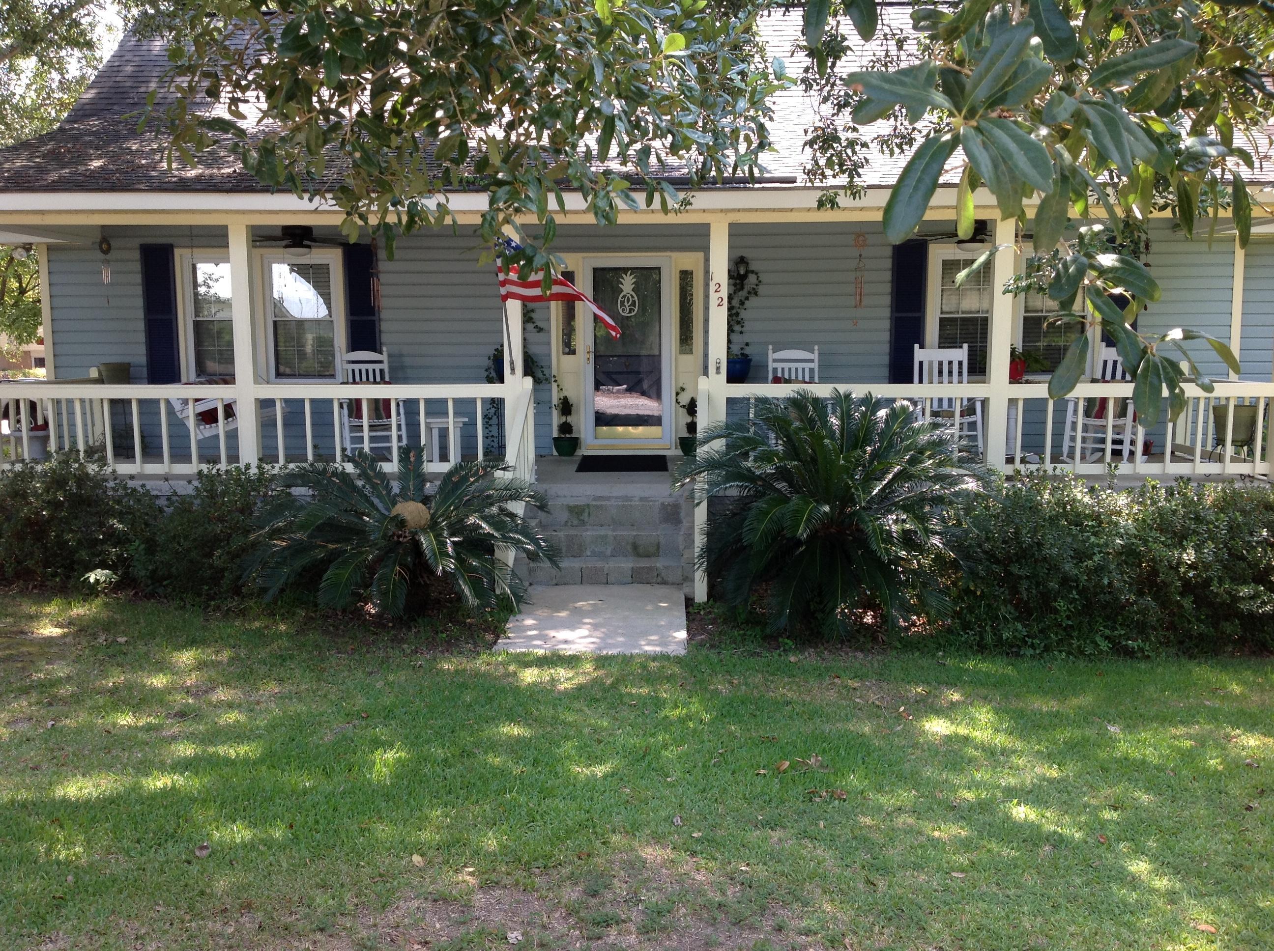 Belvedere II Homes For Sale - 122 Dogwood, Eutawville, SC - 17