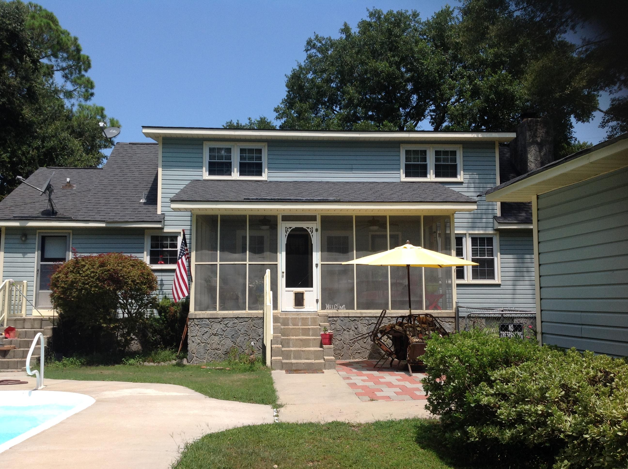 Belvedere II Homes For Sale - 122 Dogwood, Eutawville, SC - 1