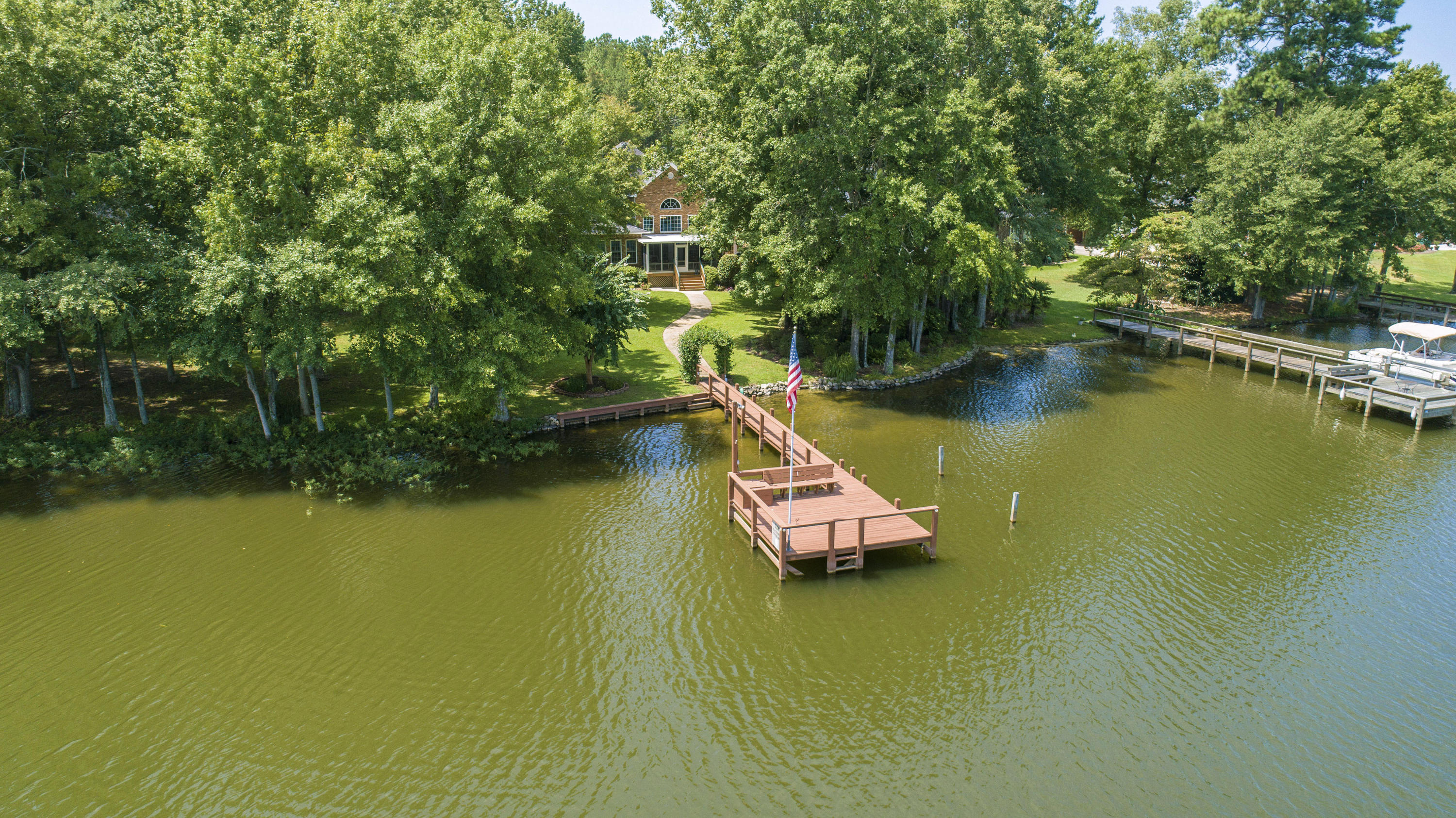 Wyboo Plantation Homes For Sale - 12 Woodlake, Manning, SC - 20