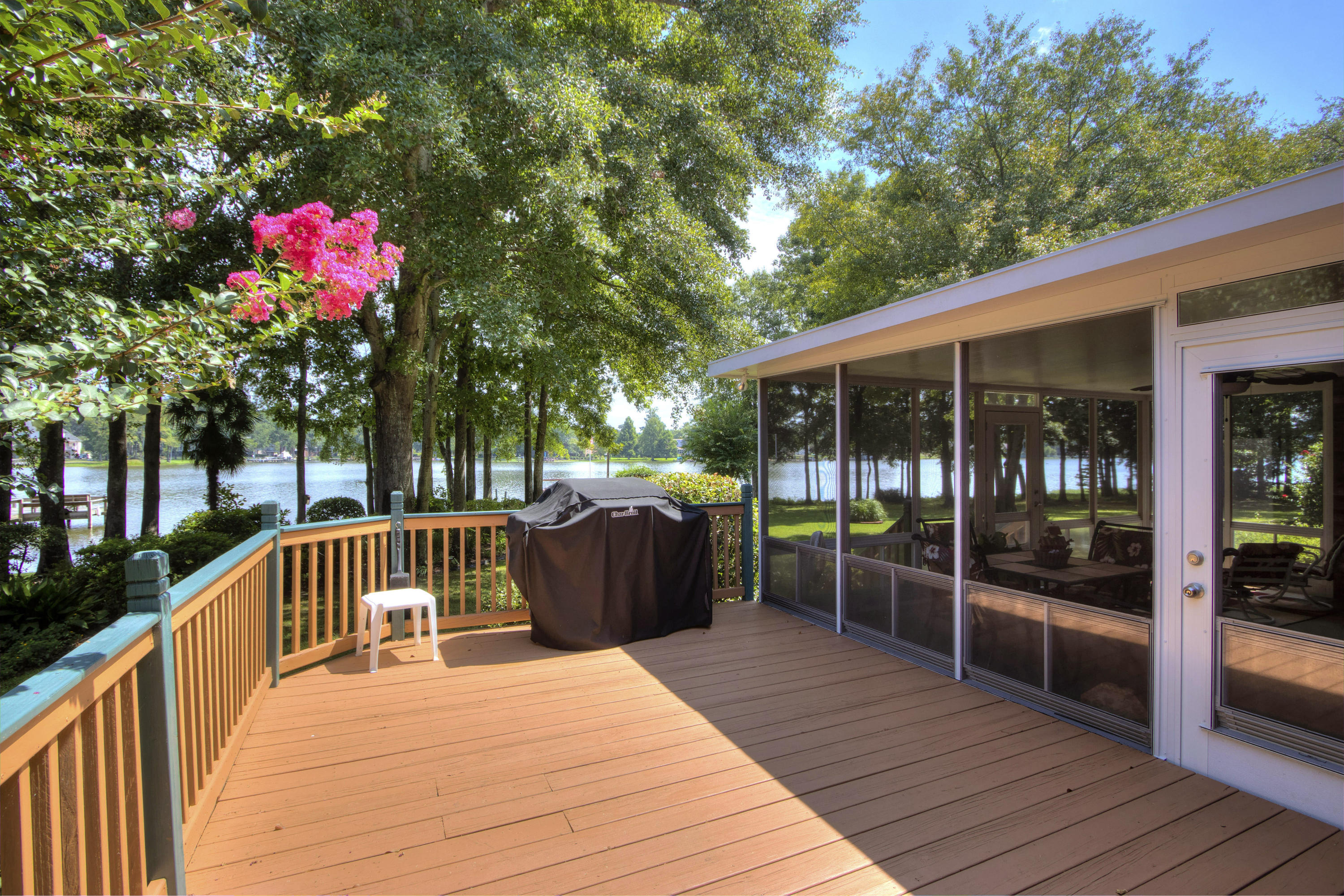 Wyboo Plantation Homes For Sale - 12 Woodlake, Manning, SC - 28