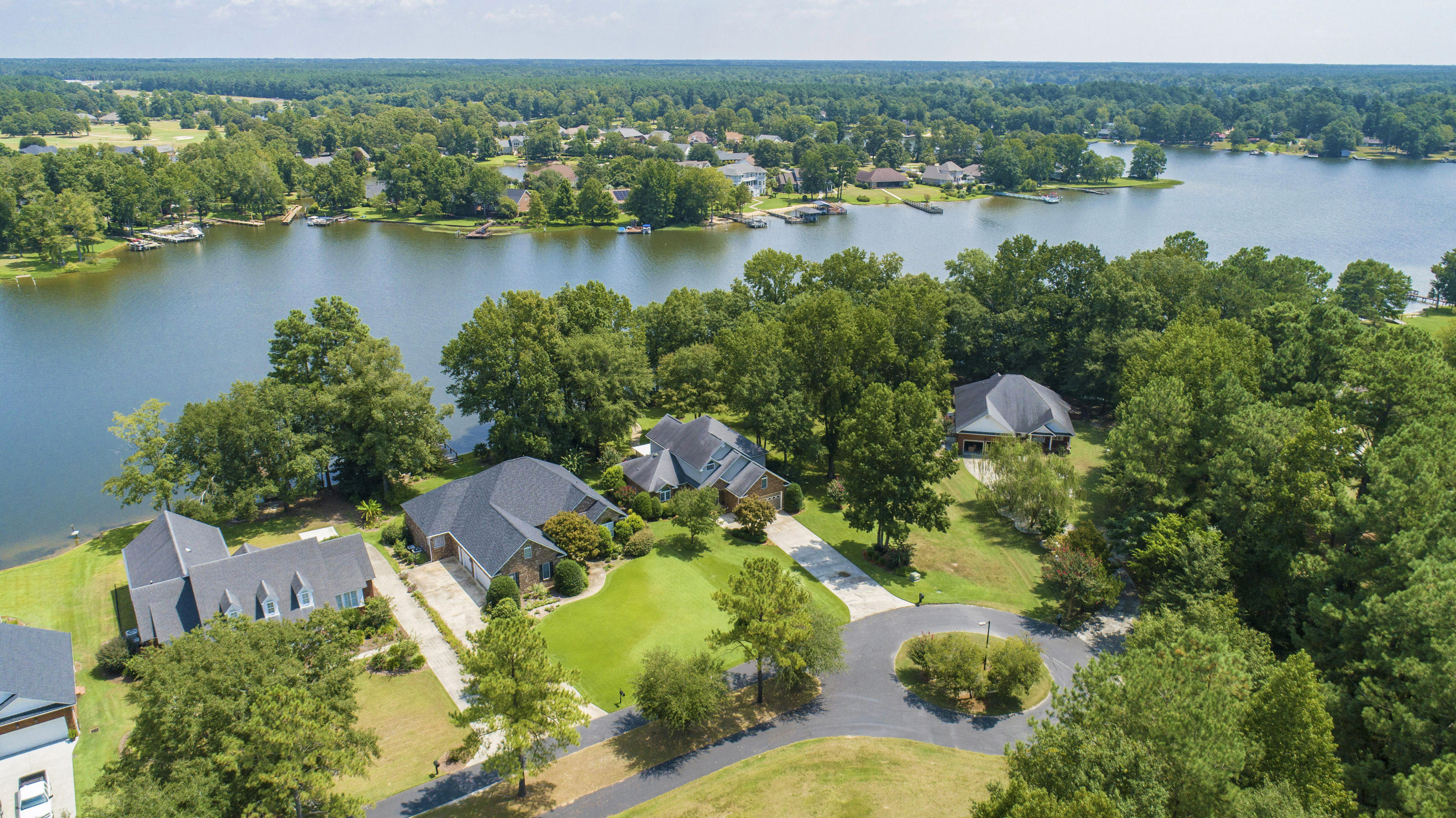 Wyboo Plantation Homes For Sale - 12 Woodlake, Manning, SC - 29