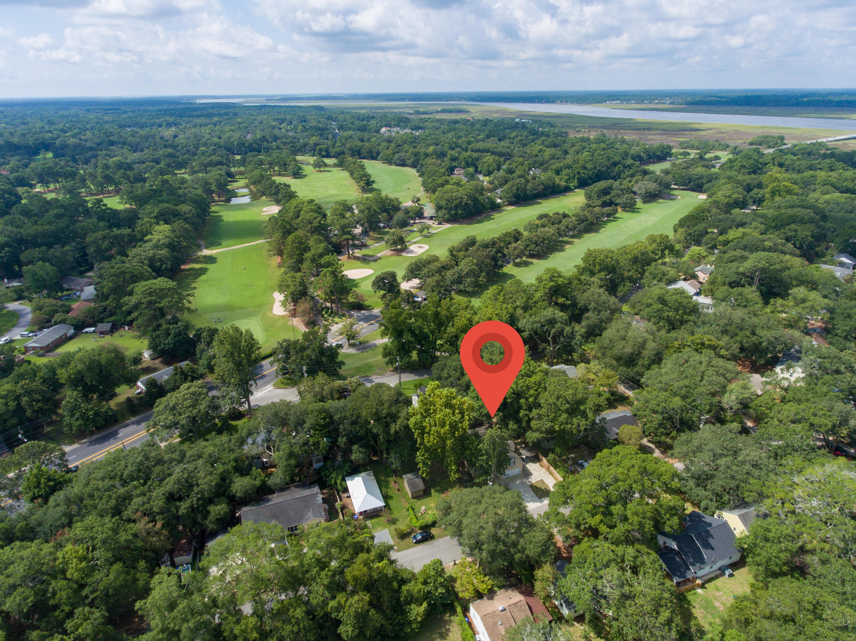 Riverland Terrace Homes For Sale - 2115 Welch, Charleston, SC - 29