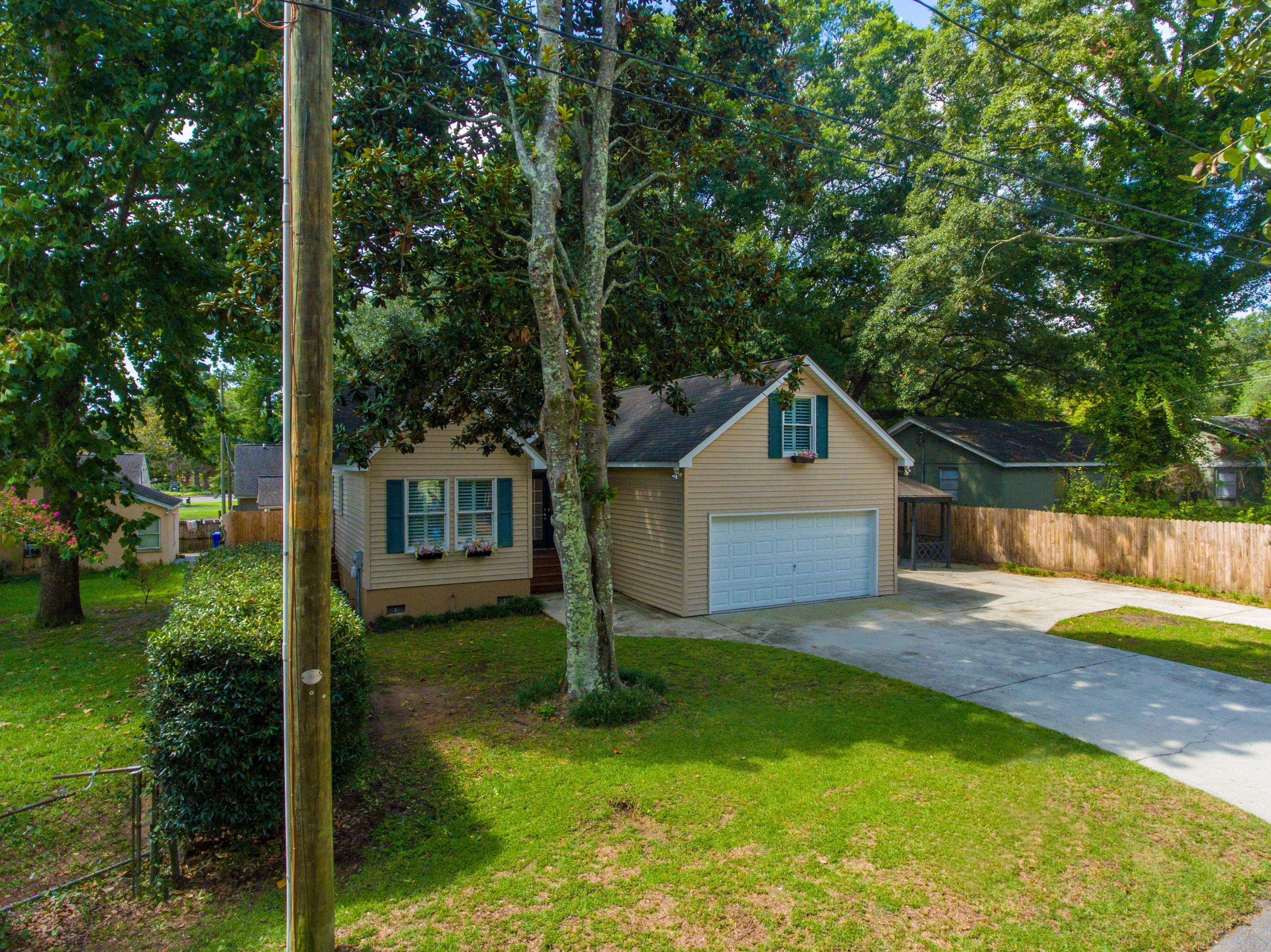 Riverland Terrace Homes For Sale - 2115 Welch, Charleston, SC - 22