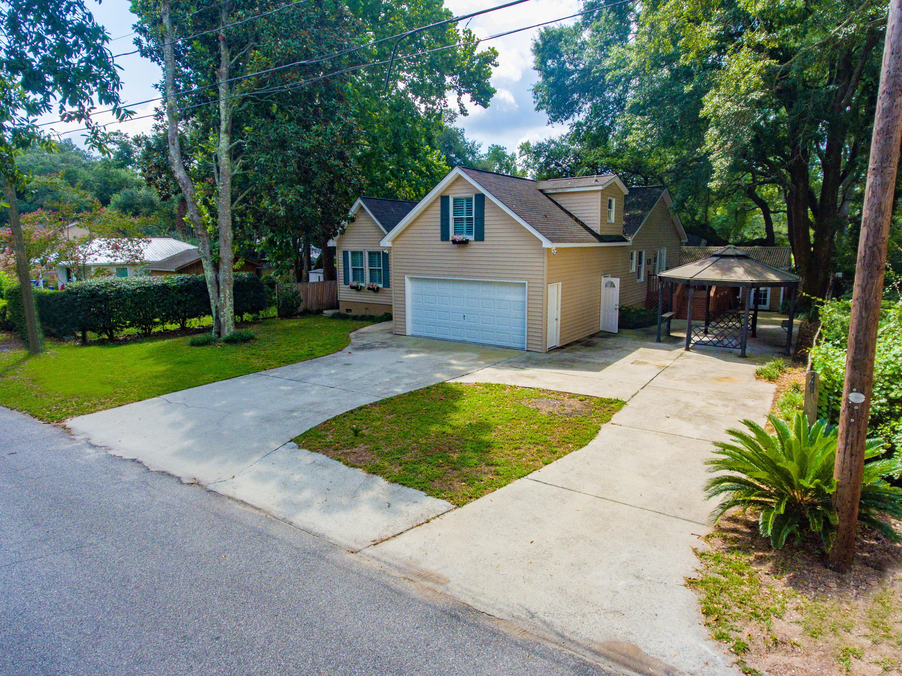 Riverland Terrace Homes For Sale - 2115 Welch, Charleston, SC - 28