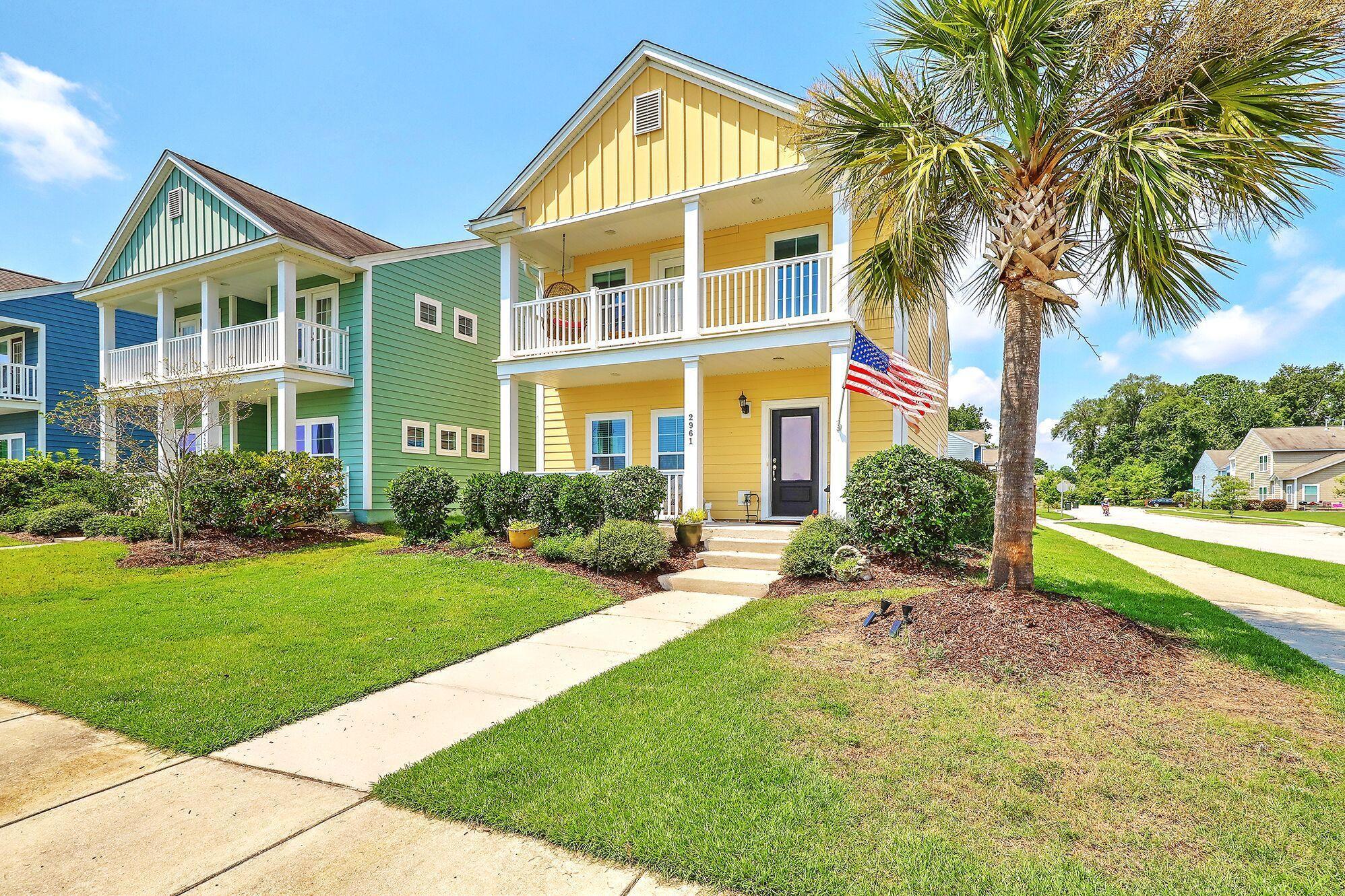 Charleston Address - MLS Number: 19023416