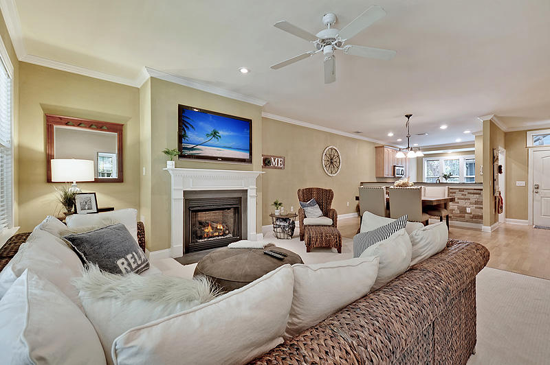 Summers Bend on the Ashley Homes For Sale - 8383 Spring Farm Gate, North Charleston, SC - 4