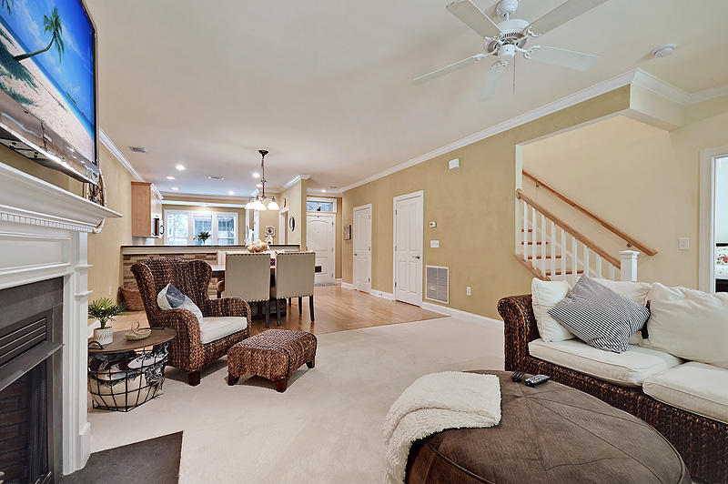 Summers Bend on the Ashley Homes For Sale - 8383 Spring Farm Gate, North Charleston, SC - 3