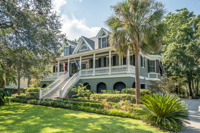 Charleston Address - MLS Number: 19023725