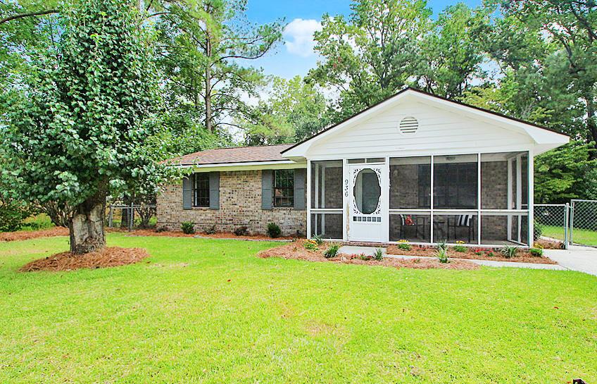 Palmetto Park Homes For Sale - 936 Palmetto, Summerville, SC - 0