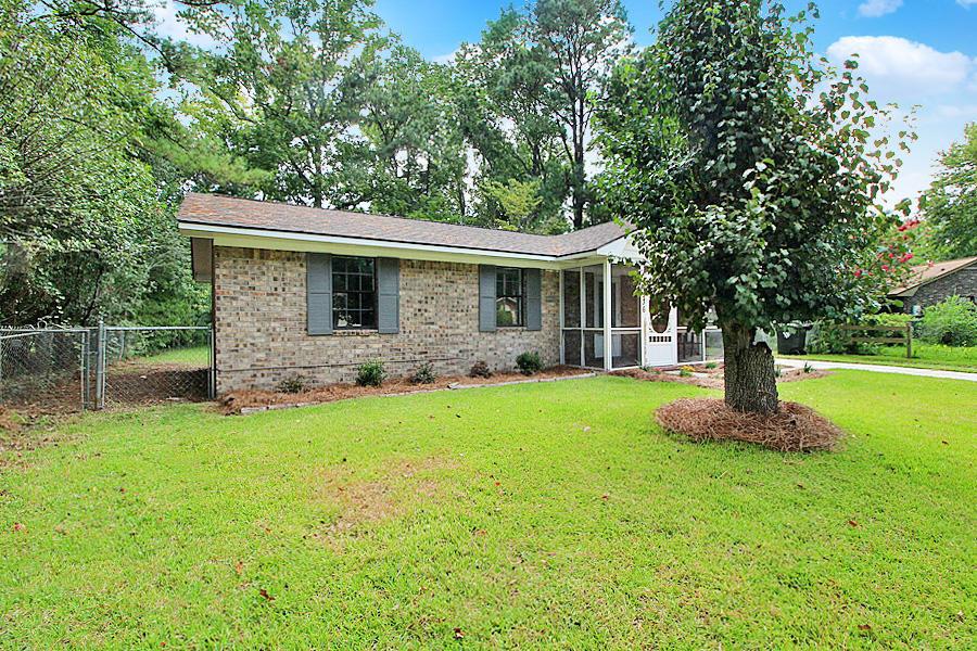 Palmetto Park Homes For Sale - 936 Palmetto, Summerville, SC - 1