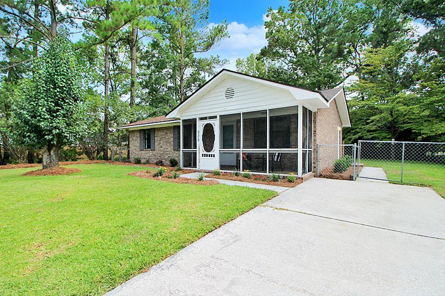 Palmetto Park Homes For Sale - 936 Palmetto, Summerville, SC - 2