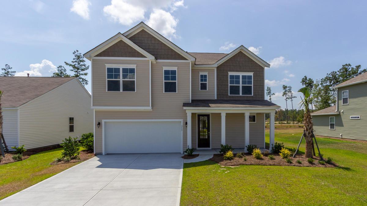 Cane Bay Plantation Homes For Sale - 313 Celestial, Summerville, SC - 39