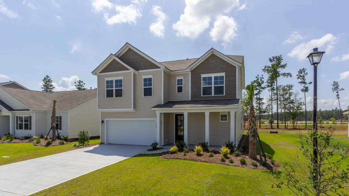 Cane Bay Plantation Homes For Sale - 313 Celestial, Summerville, SC - 38