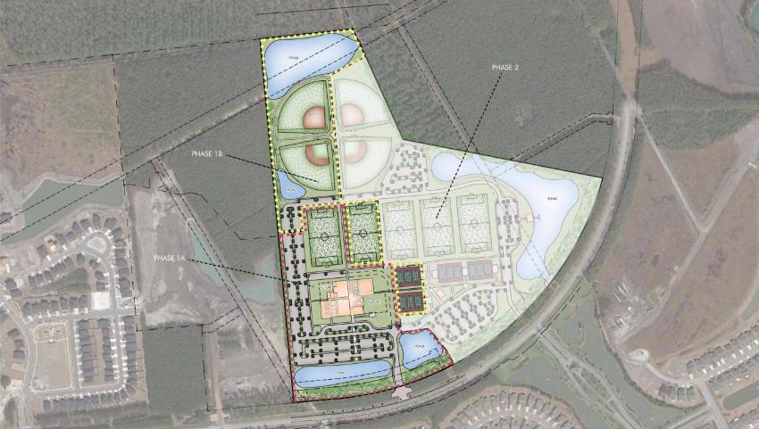 Cane Bay Plantation Homes For Sale - 313 Celestial, Summerville, SC - 9