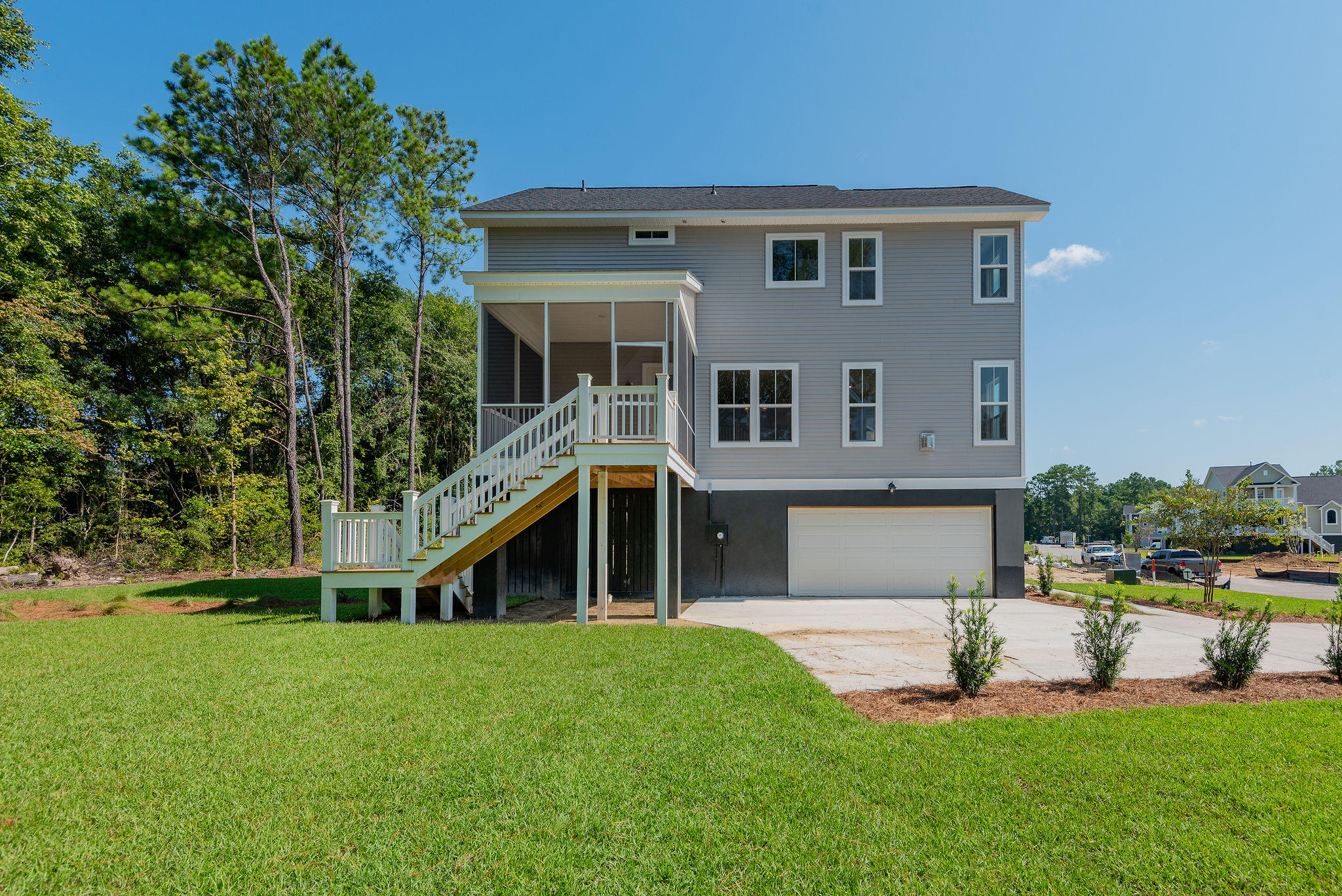 The Cove at Martins Creek Homes For Sale - 117 Martins Point, Wando, SC - 32