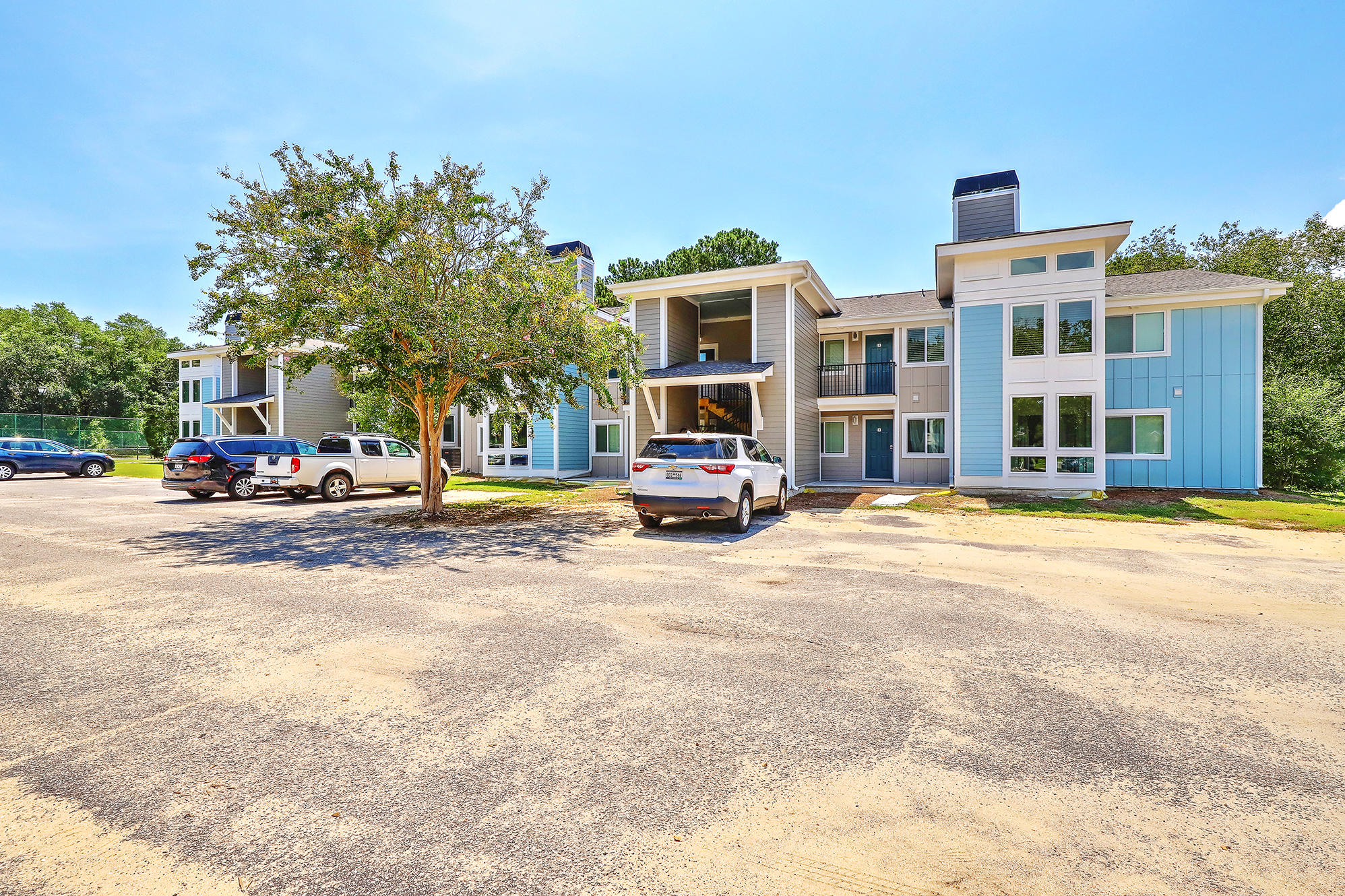 East Bridge Town Lofts Homes For Sale - 268 Alexandra, Mount Pleasant, SC - 0
