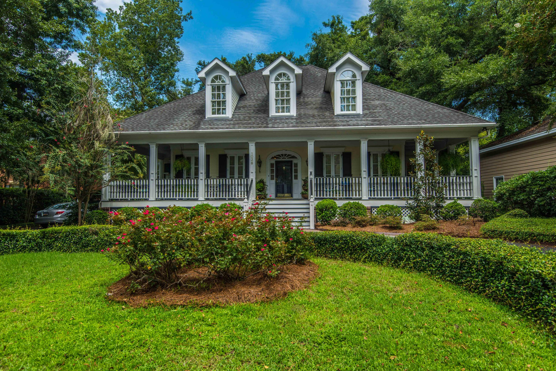 Charleston Address - MLS Number: 19023922