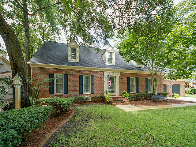 Oakhaven Plantation Homes For Sale - 1423 Inland Creek, Mount Pleasant, SC - 22