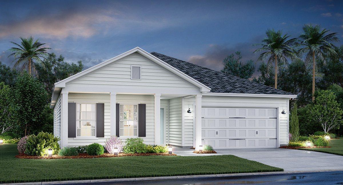 Liberty Village Homes For Sale - 139 Daniels Creek, Goose Creek, SC - 0
