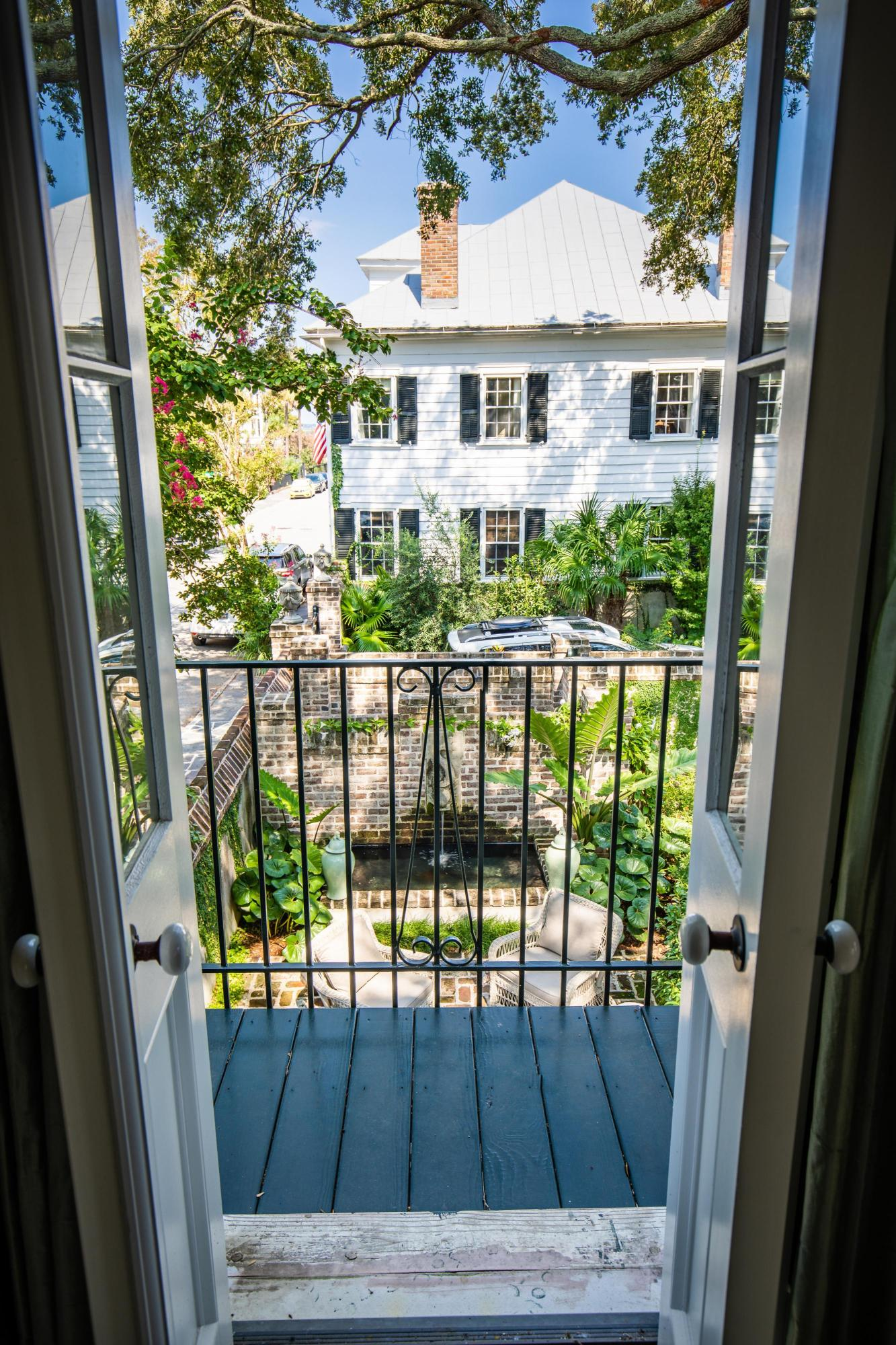 South of Broad Homes For Sale - 26 Church, Charleston, SC - 25