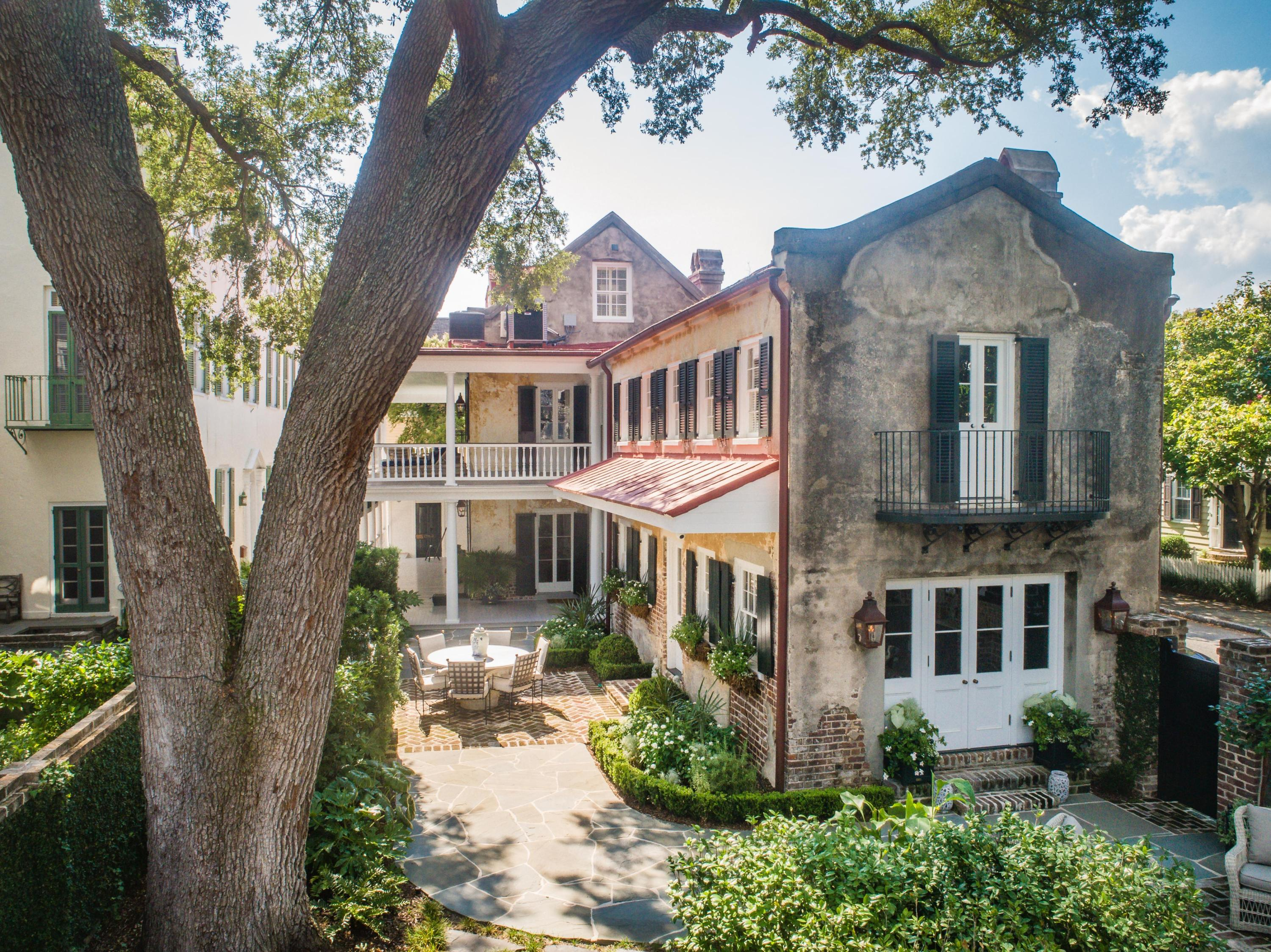South of Broad Homes For Sale - 26 Church, Charleston, SC - 5