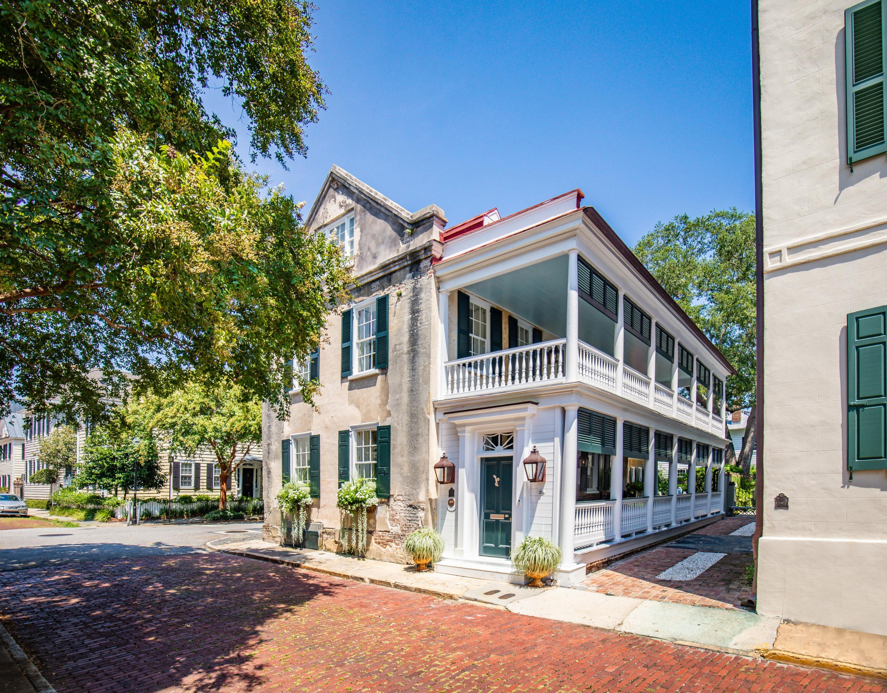 South of Broad Homes For Sale - 26 Church, Charleston, SC - 32
