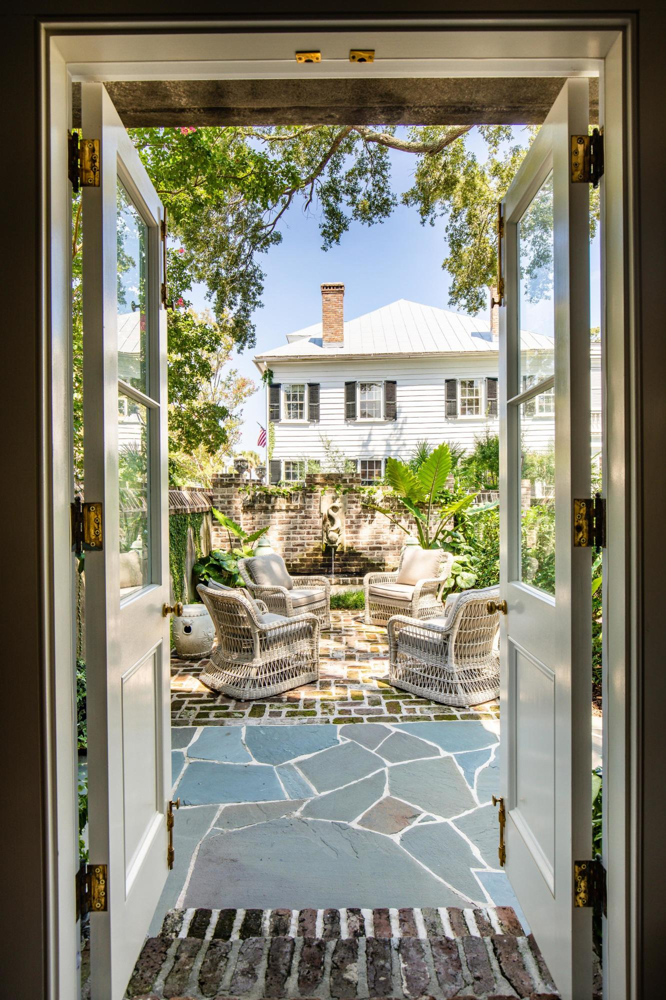 South of Broad Homes For Sale - 26 Church, Charleston, SC - 29