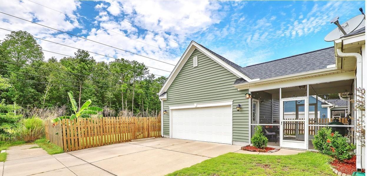 Boltons Landing Homes For Sale - 1589 Seabago, Charleston, SC - 4
